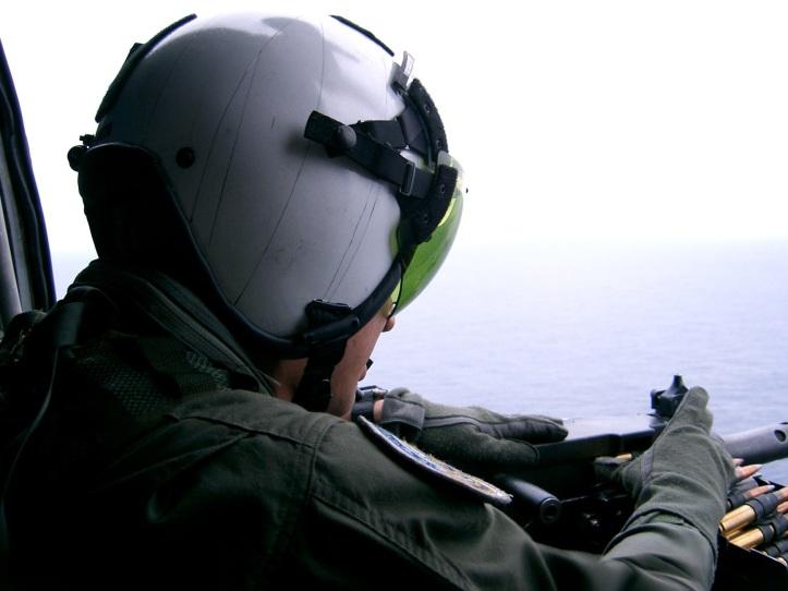 Loading 50 Cal Gau-16