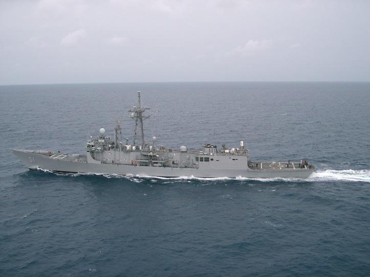 USS Gary (FFG-51) 4