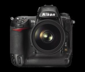 NikonD3x
